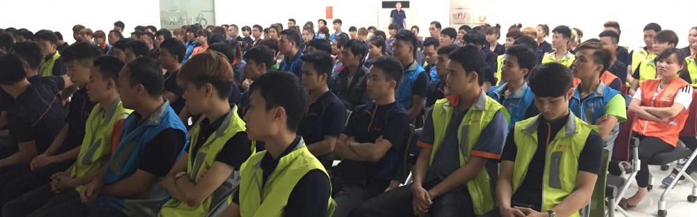 Công ty cổ phần Giáo Dục Phương Đông - Phuong Dong Education Jont Stock Company