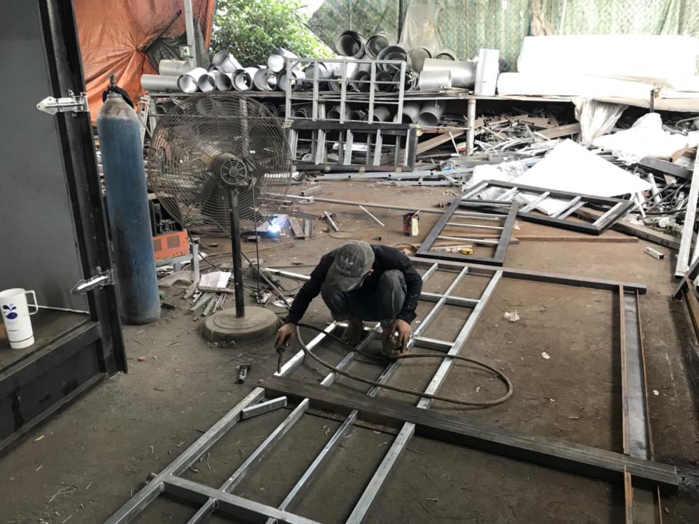 hoạt động kinh doanh tại Công ty ô tô Vũ Hùng - 2