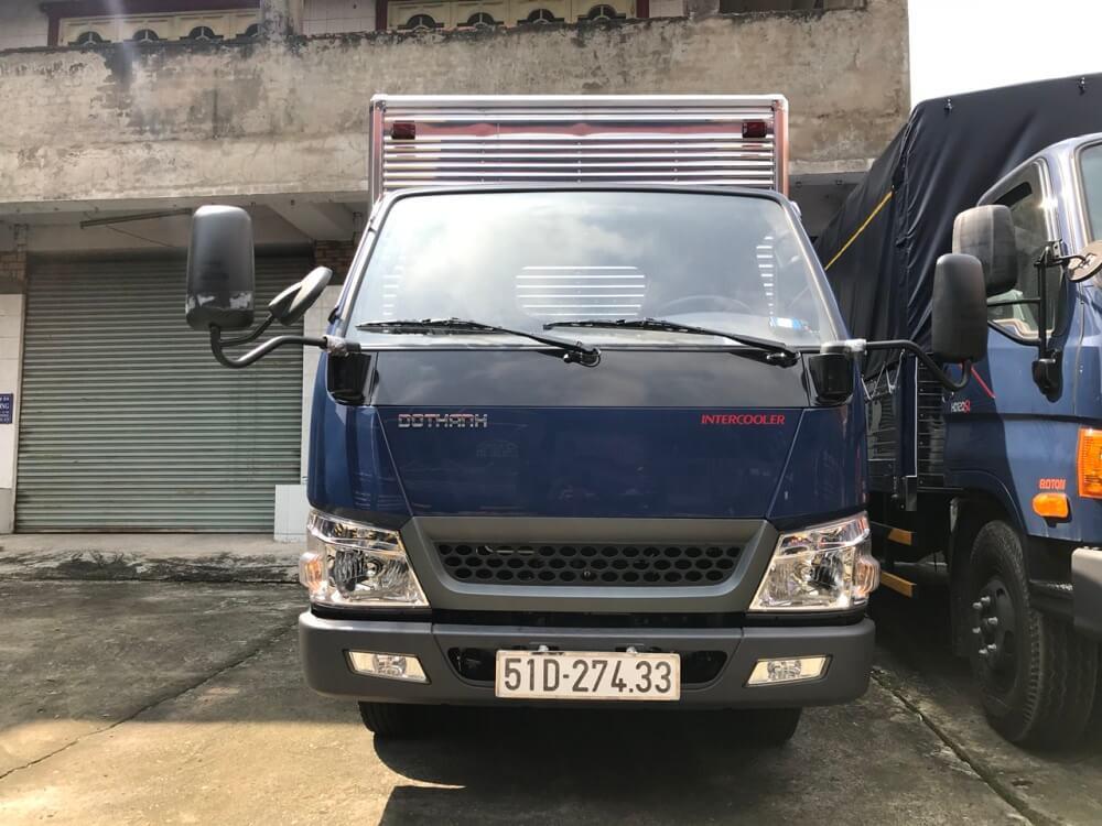 xe tải đô thành iz49 - 3