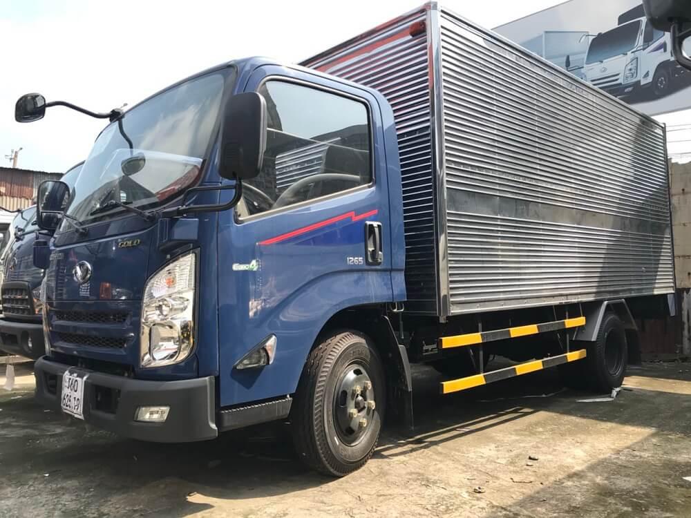 xe tải đô thành iz65 - 2