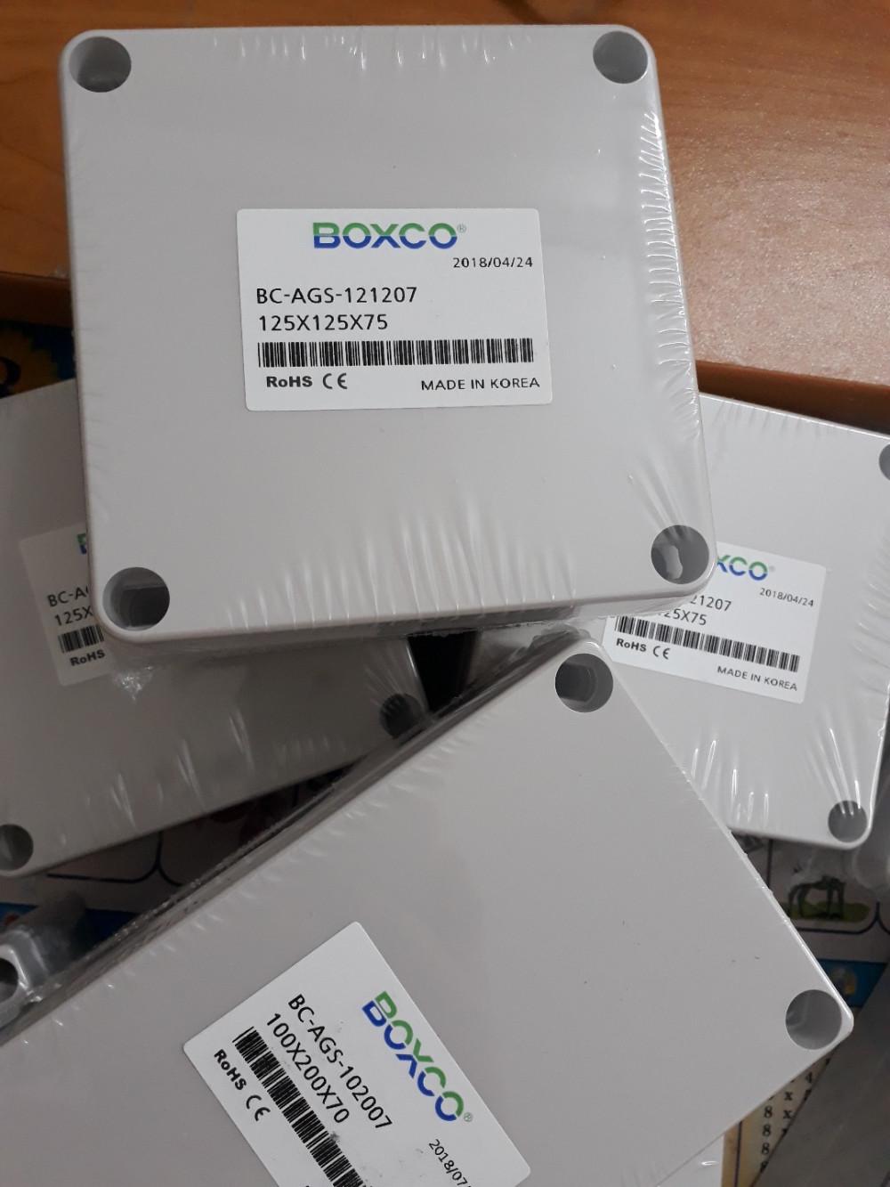 Tâm Thịnh Phát - Kinh doanh hộp tủ điện chống thấm uy tín, chất lượng
