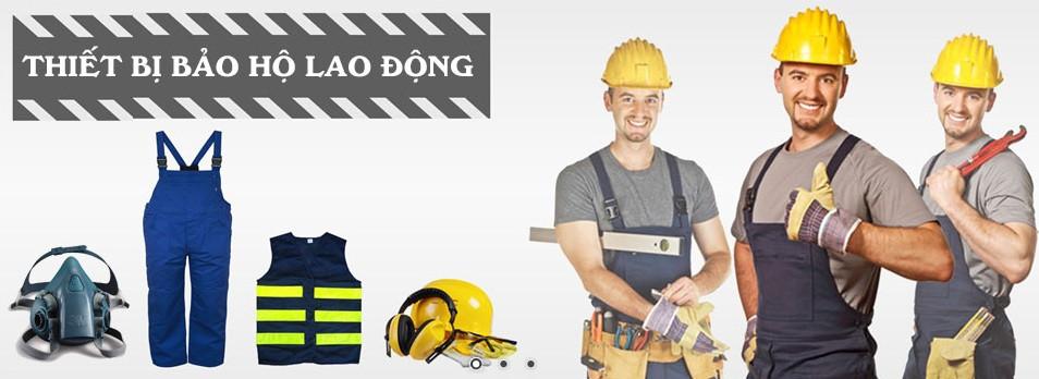 Kinh doanh bảo hộ lao động Thái Nguyên
