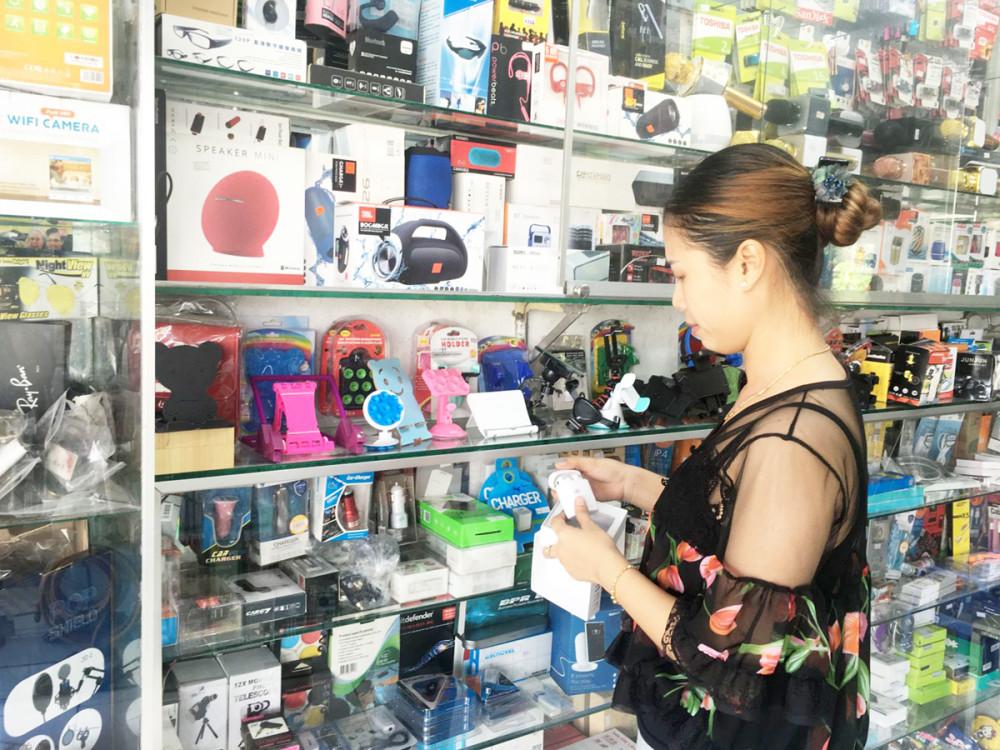Tại sao nên mua phụ kiện công nghệ trang bị cho điện thoại của bạn?