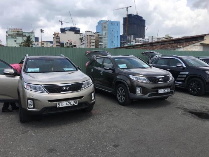 Bảng giá cho thuê xe tự lái TPHCM(4)