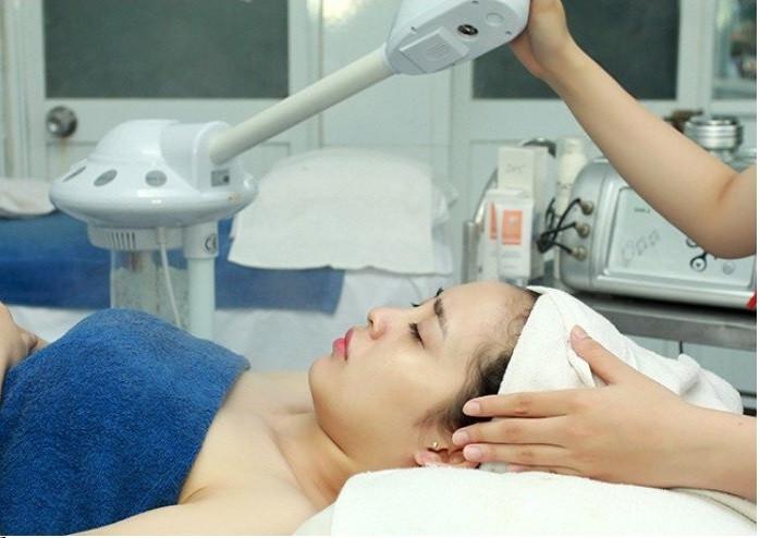 Tìm hiểu công nghệ trị nám da bằng tia laser (1)