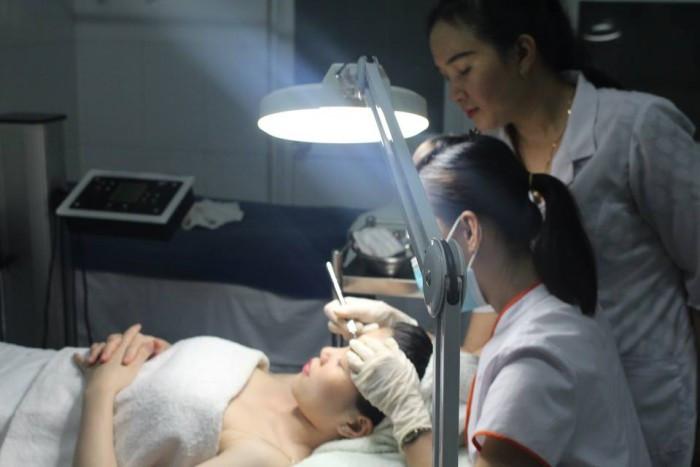 Tìm hiểu công nghệ trị nám da bằng tia laser (3)
