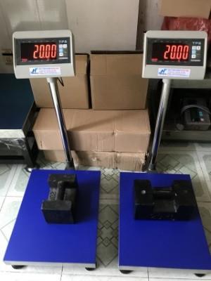 Cân bàn điện tử  60KG, 100KG, 200KG, 300KG, 500KG - giá rẻ nhất tại các tỉnh thành