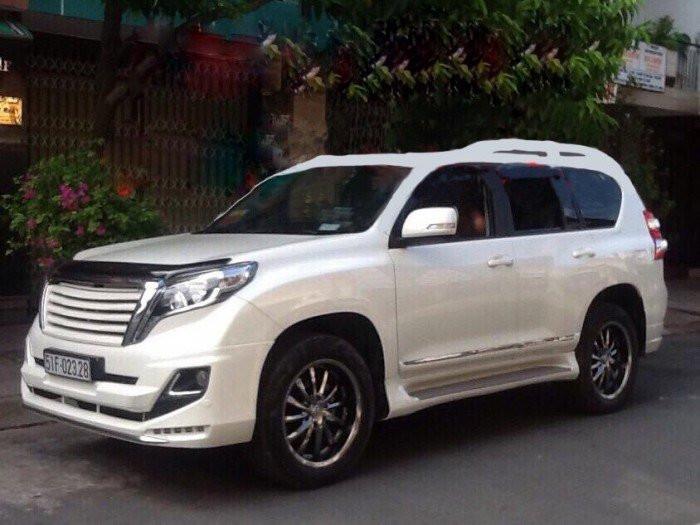 Giá thuê xe 7 chỗ tự lái TPHCM(2)