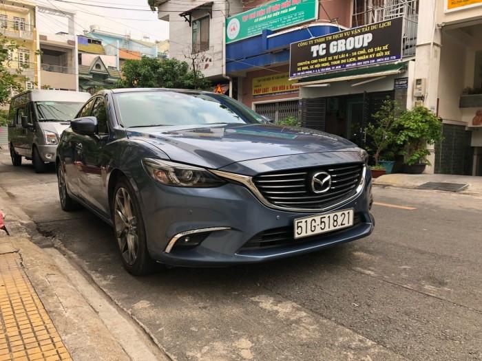 Giá thuê xe 4 chỗ tự lái TPHCM(1)