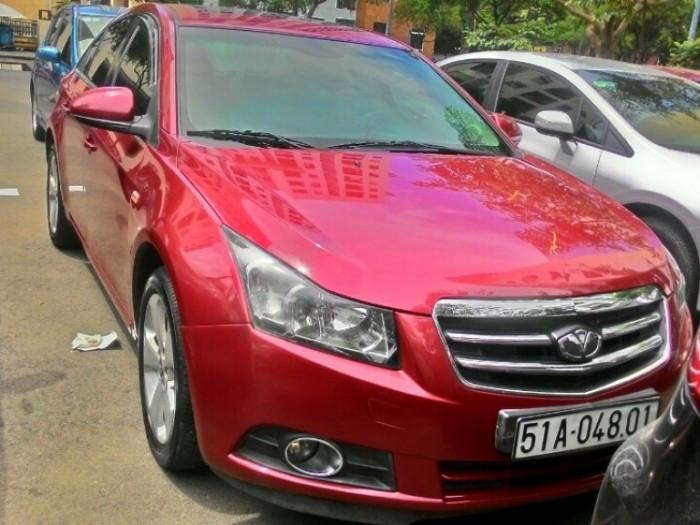 Giá thuê xe 4 chỗ tự lái TPHCM(2)