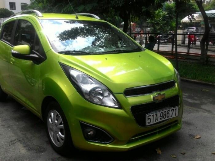 Giá thuê xe 4 chỗ tự lái TPHCM(3)