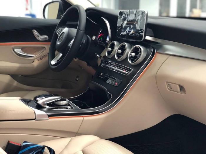 Xe Mercedes-Benz - Kinh nghiệm chọn mua Mercedes C200 cũ