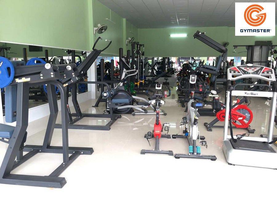 Có nên mua máy tập gym giá rẻ?(2)
