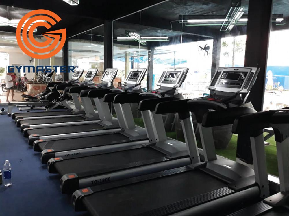 5 Kinh nghiệm setup phòng gym tiết kiệm chi phí