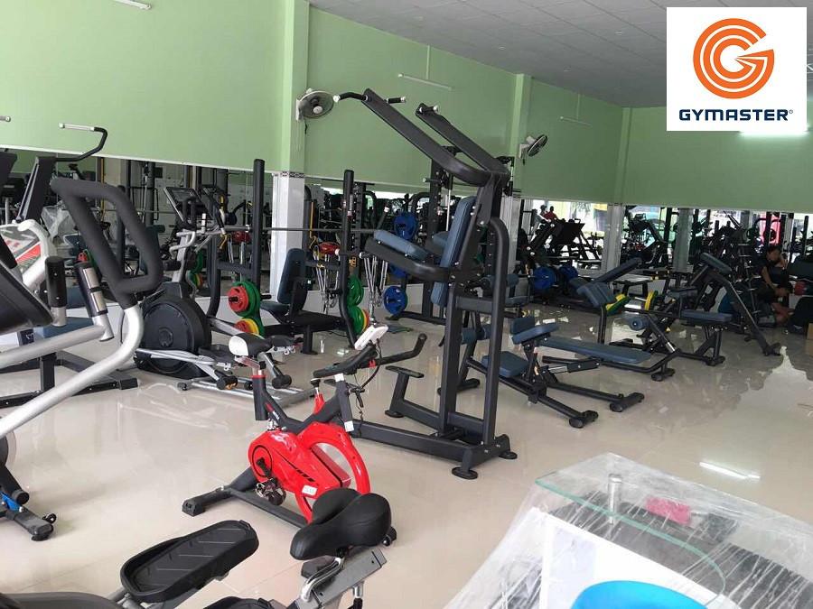Những thiết bị cần có cho phòng Gym dành riêng cho nữ(1)