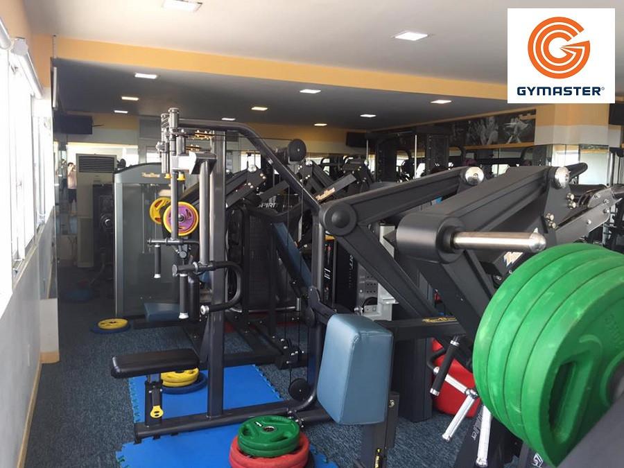 Lắp đặt phòng Gym tại nhà với chi phí cực thấp(1)