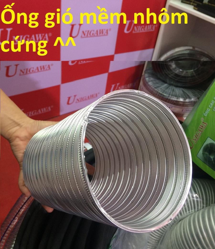 Địa chỉ bán ống nhôm nhún chất lượng và giá rẻ nhất tại Hà Nội
