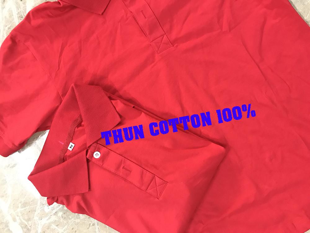 Cách phân biệt chất liệu may áo thun để lựa chọn chất liệu phù hợp với mục đích sử dụng