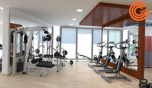 Lựa chọn ánh sáng như thế nào cho phòng tập gym?