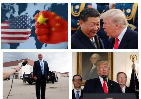 Cuộc chiến thương mại Trung - Mỹ: yếu tố nào quyết định thắng thua?