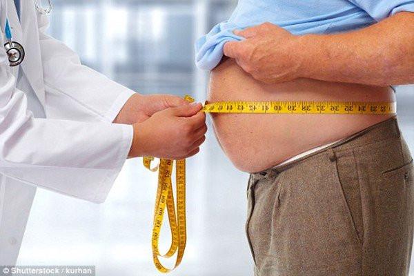 Người béo phì thừa cân nguy cơ mắc bệnh nguy hiểm nào?