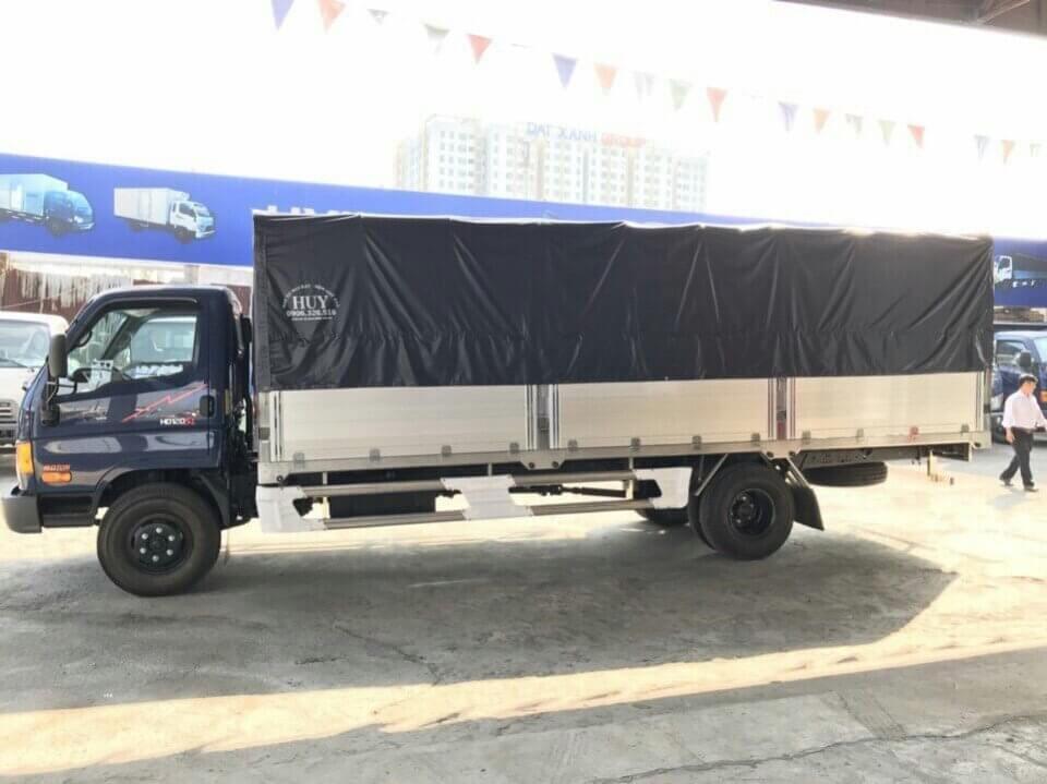 Xe tải Đô Thành HD120SL