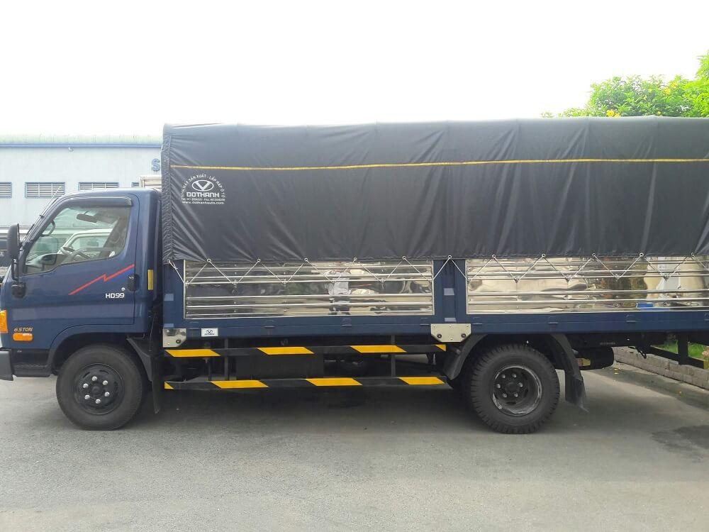 Xe tải Đô Thành HD99