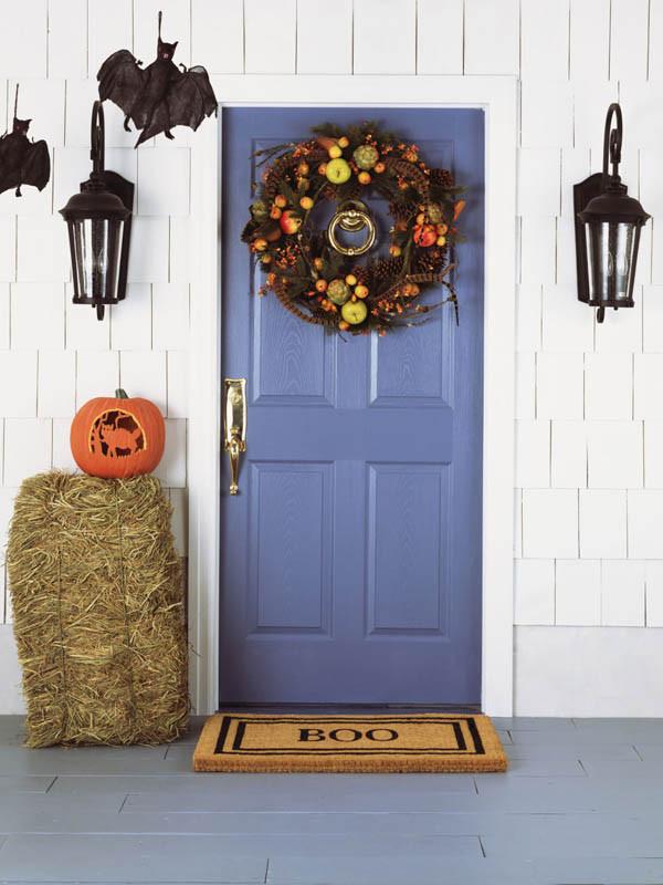 Ấn tượng những mẫu decal trang trí nhà ấn tượng ngày Halloween 7