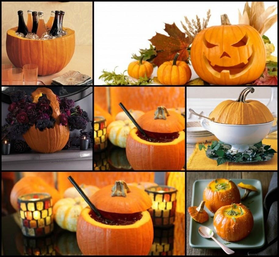 Mách bạn những ý tưởng cực hay ho cho lễ hội Halloween - Mẫu decal ấn tượng trang trí Halloween 5