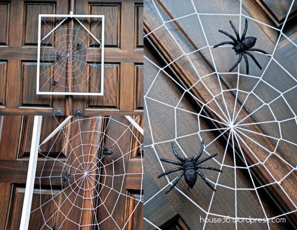 Mách bạn những ý tưởng cực hay ho cho lễ hội Halloween - Mẫu decal ấn tượng trang trí Halloween 10