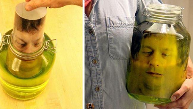 Mách bạn những ý tưởng cực hay ho cho lễ hội Halloween - Mẫu decal ấn tượng trang trí Halloween 16