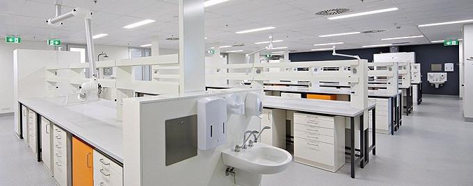 Cleanroom Air Shower - phòng tắm khí trong phòng sạch