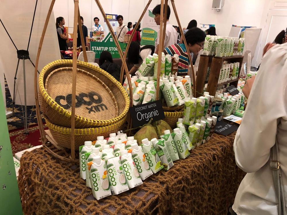 Công ty Tân Tân tham dự diễn đàn 'Xúc tiến thương mại và hợp tác đầu tư phát triển ngành thực phẩm Việt Nam' - Bộ Công Thương