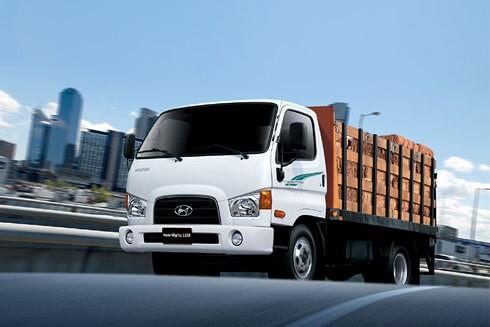 Thông số kỹ thuật xe tải Hyundai 110s
