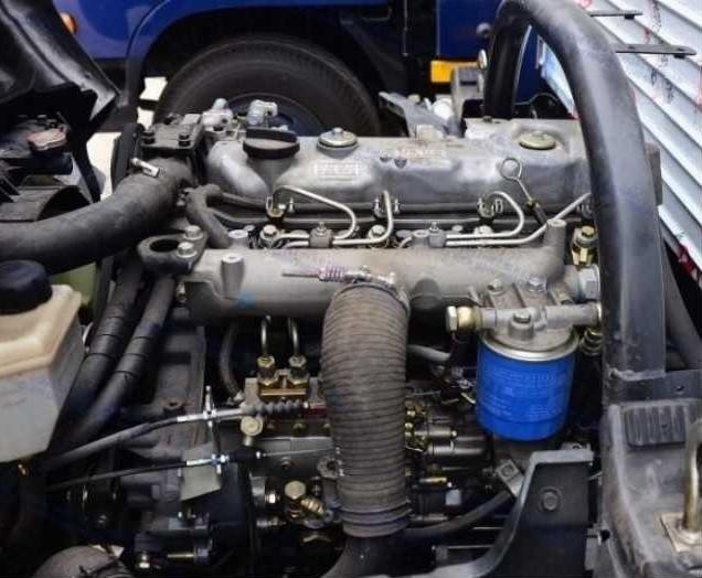 Động Cơ Xe Hyundai 110S
