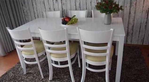 Kinh nghiệm mua bàn ghế nhà hàng quán ăn đẹp, giá rẻ từ Đồ Gỗ Hương Thảo(1)