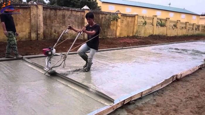 Hướng dẫn phân biệt các loại máy đầm xây dựng phổ biến hiện nay