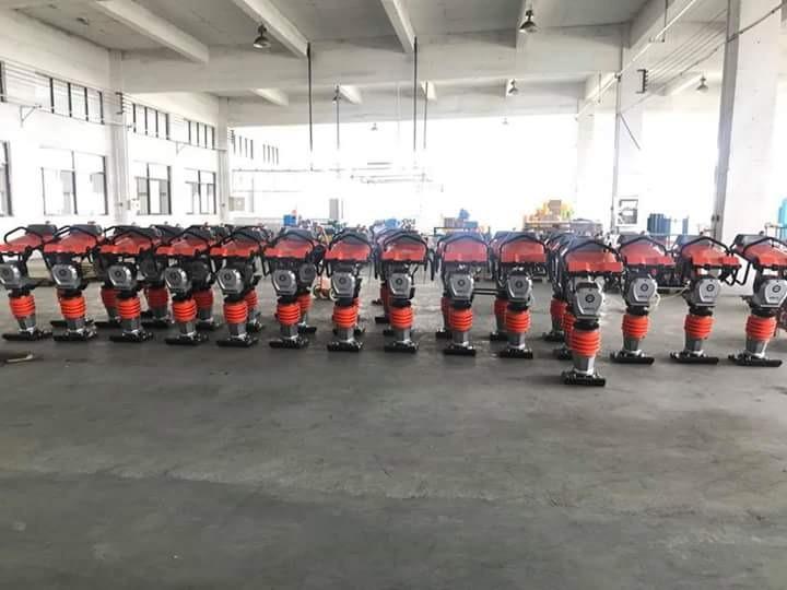Giá bán máy đầm cóc Mikasa tại Hà Nội