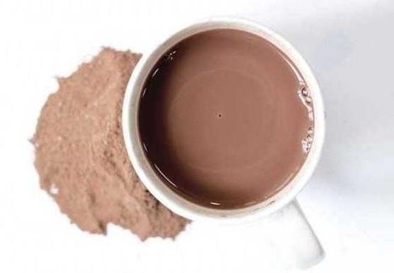 Lưu ý khi dùng bột cacao giảm cân