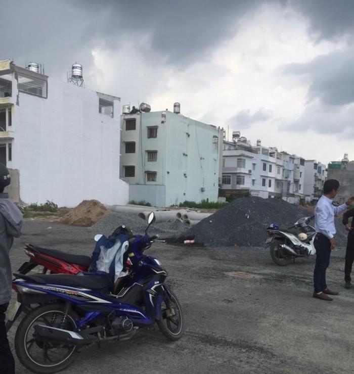 Thông tin mới nhất về dư án khu dân cư An Sương - Khu phức hợp hàng đầu thành phố Hồ Chí Minh