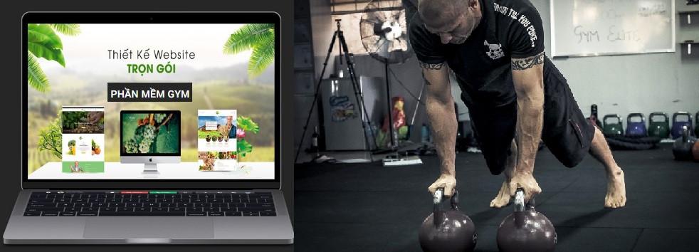 Những tiêu chí đánh giá phần mềm quản lý phòng tập gym chuyên nghiệp