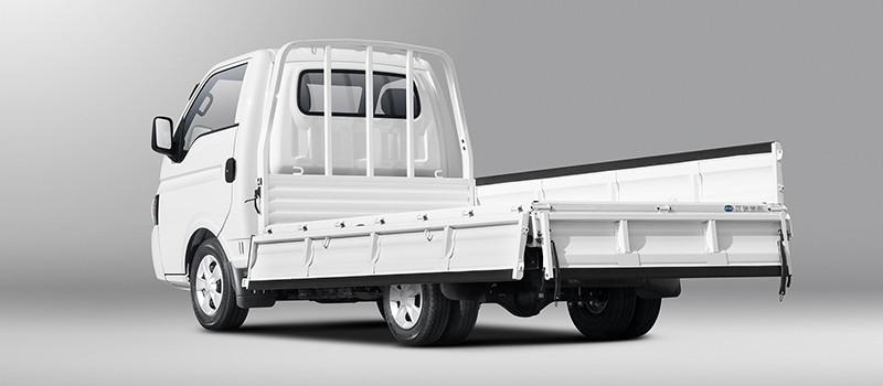 Mua xe tải nhẹ Jac X5 Gold Series tại ô tô An Phước(3)