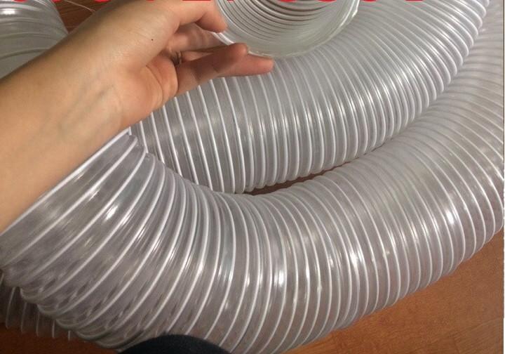 Vai trò và ứng dựng của ống hút bụi trong sản xuất(1)