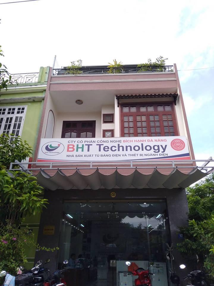 BHT Technology - Nhà sản xuất tủ bảng điện và thiết bị ngành điện uy tín