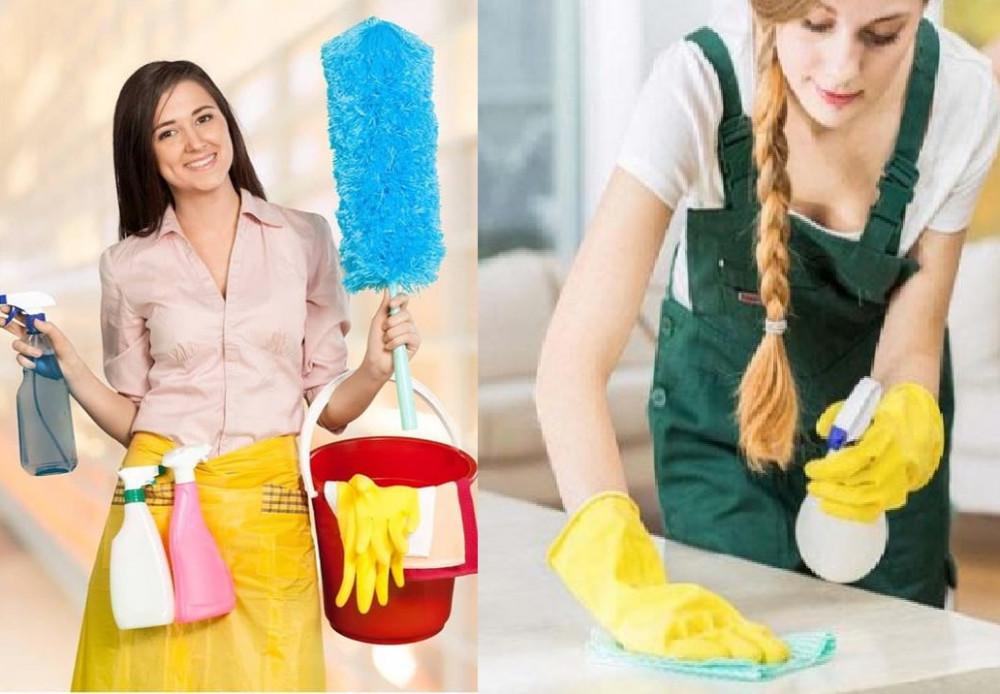Dịch vụ vệ sinh hằng ngày quận Gò Vấp
