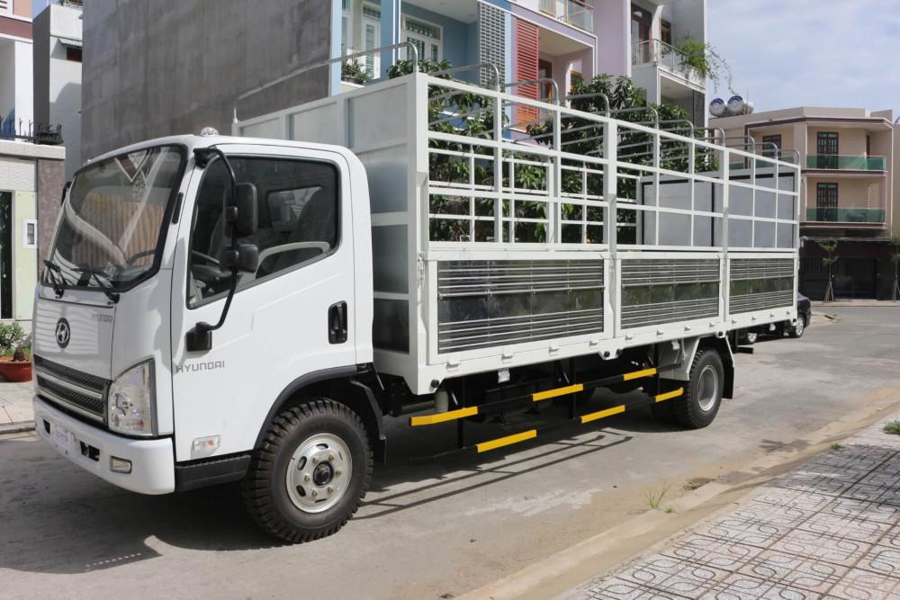 Giá xe tải faw 7.3 tấn