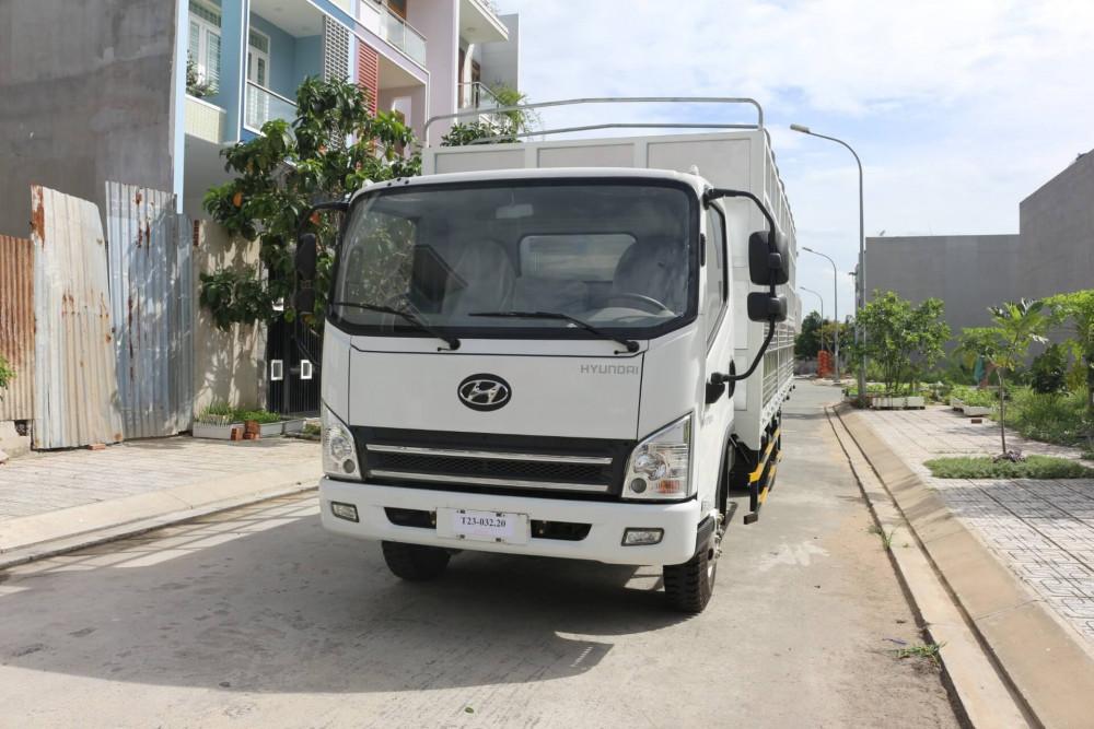 ác ưu điểm của dòng xe tải FAW 7.3 tấn