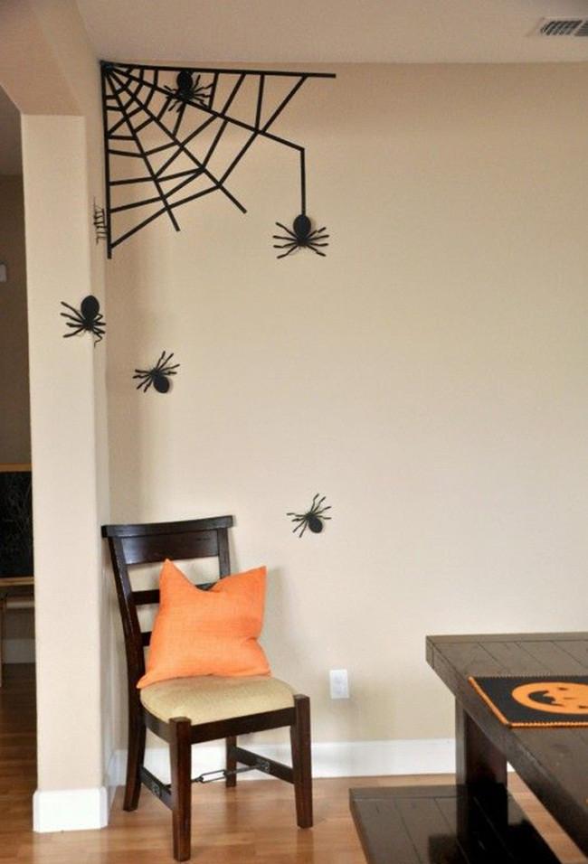 Trang trí Halloween trong tích tắc - Ý tưởng mẫu PP cán format trang trí Halloween cực đẹp 8