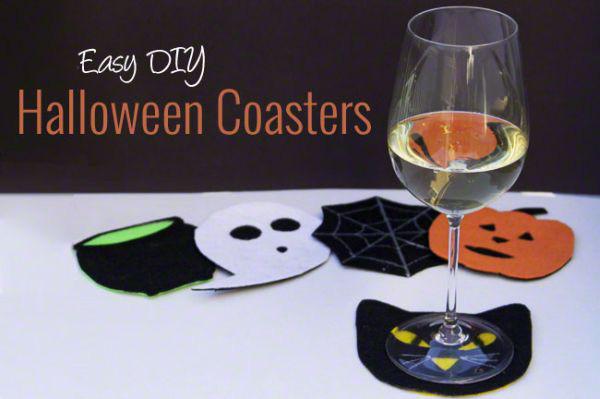 Mô hình PP cán format trang trí Halloween nhanh chóng nhưng đầy chất ma mị 4