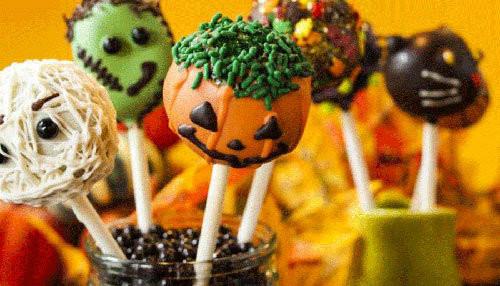 Kiếm doanh thu khủng với những dịch vụ mùa Halloween 5